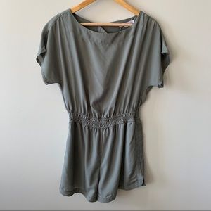 BCBGeneration Romper - Medium